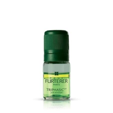 Rene furterer triphasic suero regenerador anticaida 5.5 ml 8 frascos