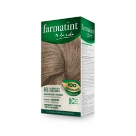 Farmatint 8 c rubio claro ceniza
