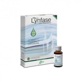 Aboca lynfase fluido monodosis 12 frascos