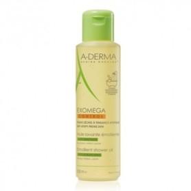 A-derma exomega aceite de ducha 500ml