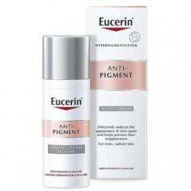 Anti-pigment crema noche eucerin