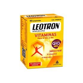 Leotron vitaminas angelini 60 caps