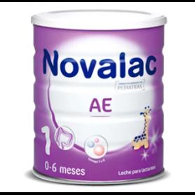 Novalac ae 1 envase 800 g