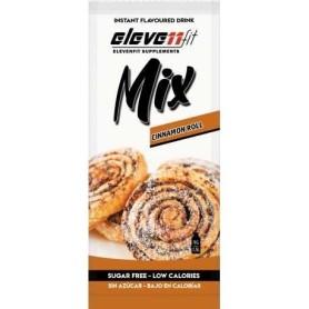 Mix cinnamon roll bebida instantanea con sabor