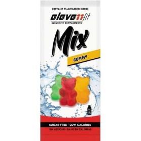 Mix gummy bebida instantanea con sabor