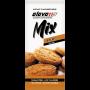 Mix galleta bebida instantanea con sabor
