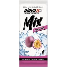 Mix maracuya bebida instantanea con sabor