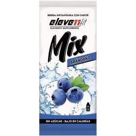 Mix arandano bebida instantanea con sabor
