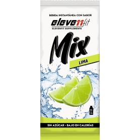 Mix lima bebida instantanea con sabor