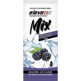 Mix mora bebida instantanea con sabor
