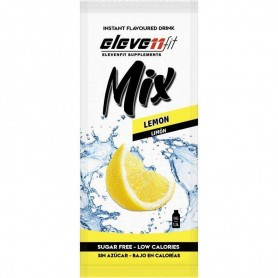 Mix limon bebida instantanea con sabor
