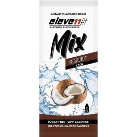 Mix coco bebida instantanea con sabor