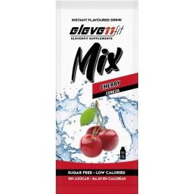 Mix cereza bebida instantanea con sabor