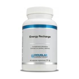 Enegy recharge 60 caps  douglas