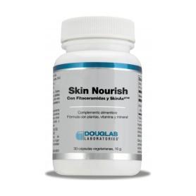 Skin nourish 30 caps  douglas