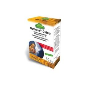 Dr dunner nattolin osteo 30 cápsulas