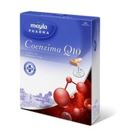 COENZIMA Q10 30 CAPS