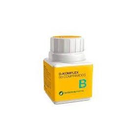 Vitamina b12 botanicapharma 60 comprimidos