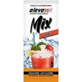 Mix caribe bebida instantanea con sabor