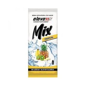 Mix tropical bebida instantanea con sabor