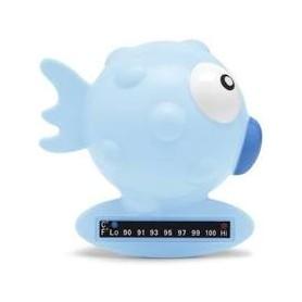 Chicco termometro agua azul