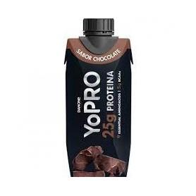 Yopro sabor chocolate 330 ml