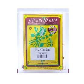 Anis estrellado herbofarma al vacio 30 g