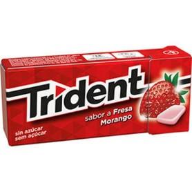 Trident fresa