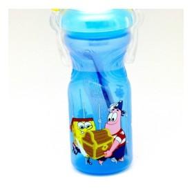 Nuby vaso +9m bob esponja