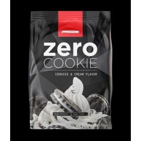 Zero bar cookies & cream flavour prozis