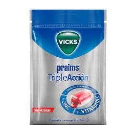 Vicks praims tripleaccion 1 envase 72 g