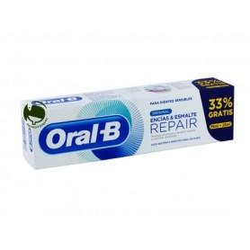 Oral-b repair original 75 + 25 ml