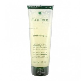 Rene furterer triphasic champu estimulante 250 ml