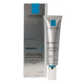 La roche posay redermic [c] tratamiento rellenador antiedad piel seca 40 ml