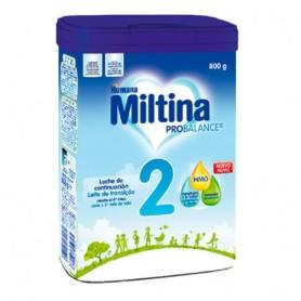 Miltina 2 probalance 800g