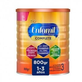 Enfamil complete premium 3 800g