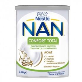 Nestlé nan confort total 800gr