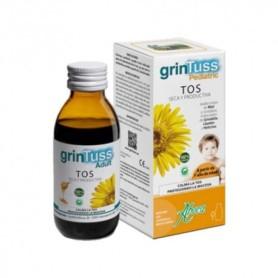 Aboca grintuss jarabe pediatric 180ml