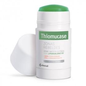 Thiomucase stick zonas rebeldes 75 ml