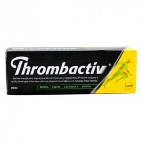 Thrombactiv gel 70ml